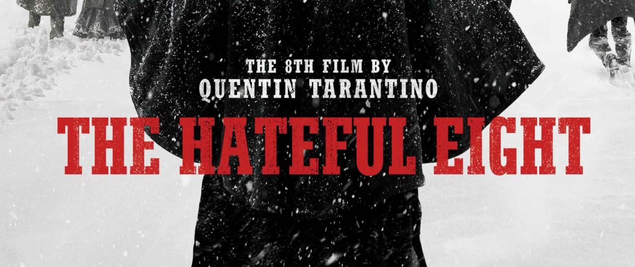 Hateful8 6